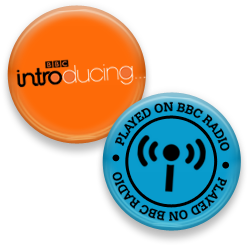 Head to bbc.co.uk/introducing, upload your music and you could have your tracks broadcast on BBC Radio